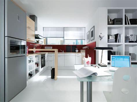 cuisine blanche contemporaine cuisine blanche 26 photo de cuisine moderne design