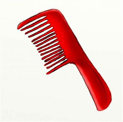 Comb Drawing Draw Hubpages Drawings Tooth Tools