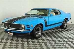1970 Ford Mustang | Sunnyside Classics | #1 Classic Car Dealership in Ohio!