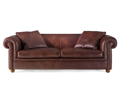 traditional leather sofas with designs to inspire