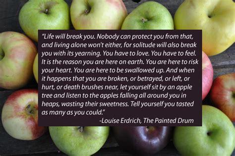 Apple Quote Apple Quotes Quotesgram