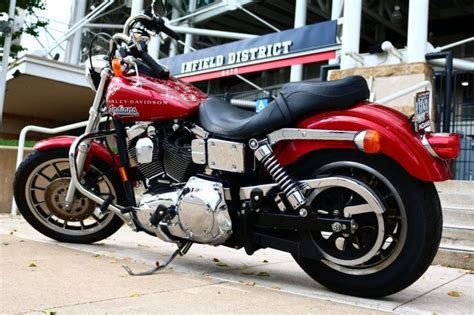 Harley Davidson Cleveland by This Harley Is The Ultimate Cleveland Indians Fan Gift