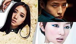 Heirs' Kang Ha Neul & Kim Ji Won For Singles' February ...
