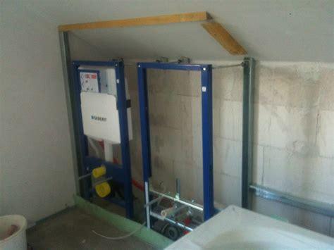 Trockenbau Vorwand Bauen by Sicher Ins Eigenheim Wir Bauen Ein Haus