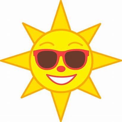 Sun Sunglasses Clipart Clipartion
