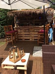 Bar Aus Holzpaletten : outrageous pallet bar out of 12 reclaimed pallets ~ A.2002-acura-tl-radio.info Haus und Dekorationen