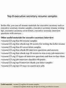 Customer Service Manager Cover Letter Top 8 Executive Resume Samples