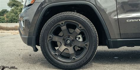 jeep grand cherokee off road wheels jeep grand cherokee beast d564 gallery fuel off road