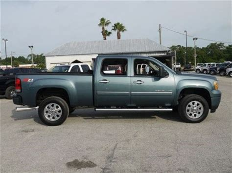 Purchase Used 2011 Gmc Sierra 2500 Denali In 3455 South
