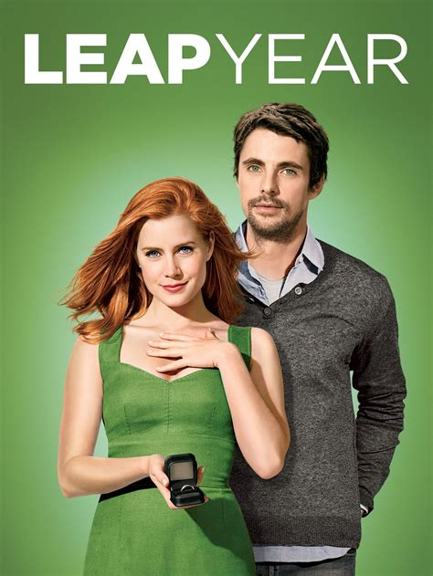 Leap Year Cast and Crew   TV Guide