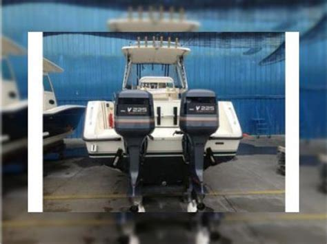 Pursuit Boats 2870 Wa by Pursuit 2870 Wa For Sale Daily Boats Buy Review