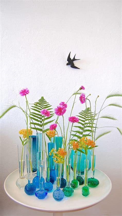 Ideen Und Inspirationen Für Glasvasen