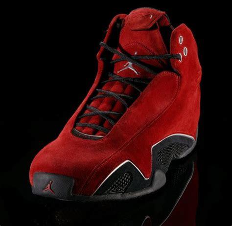Air Jordan 21 Xx1 Or Xxi Varsity Red Metallic Silver
