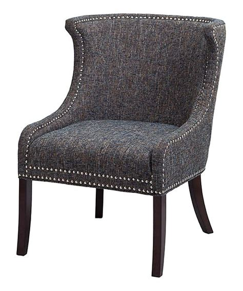 black accent chair home