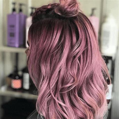 violet hair color formulas soft berry color melt formulas steps by anderton