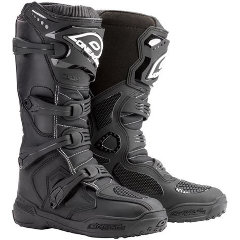 oneal element motocross boots 122 40 oneal mens element mx boots 994821
