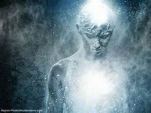 We are spiritual beings having a human experience ...