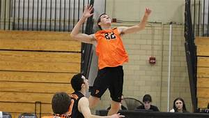 Parker Dixon - Men's Volleyball - Princeton University ...