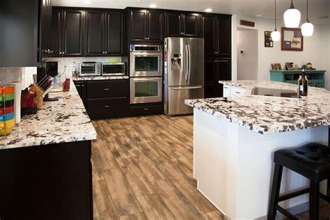 2020 Kitchen Flooring Trends: 20+ Kitchen Flooring Ideas