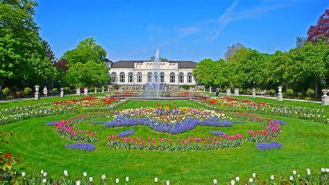 Panoramio  Photo Of Botanischer Garten In Köln