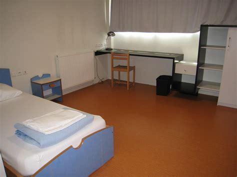 chambre individuelle internat visite du lycée lycee general et