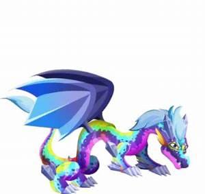 Image - Prisma Dragon 3h.png | Dragon City Wiki | FANDOM ...