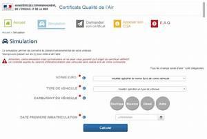 Certificat Qualité De L Air : vehicules propres certificat qualit de l 39 air 2016 ~ Medecine-chirurgie-esthetiques.com Avis de Voitures
