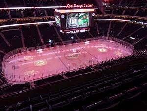 Xcel Energy Center Section 206 Seat Views Seatgeek