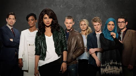 Quantico TV Series Wallpapers | HD Wallpapers | ID #15834
