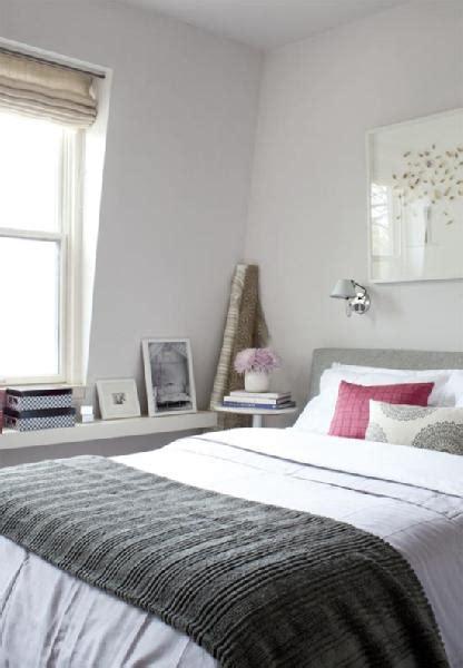 gray throw blanket transitional bedroom farrow