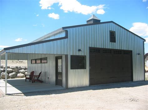 Metal Barn Homes For Provides Superior