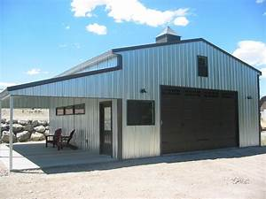 house plans metal barn homes for provides superior With barn style metal building kits