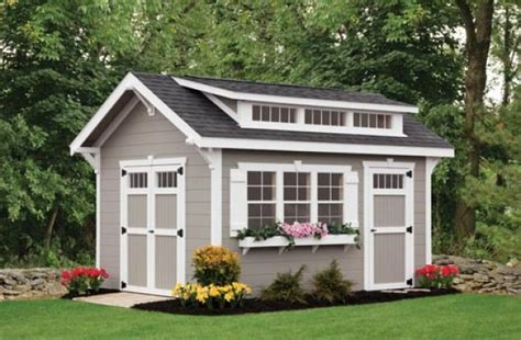 craftman style home plans the weaver barns craftsman shed the backyard