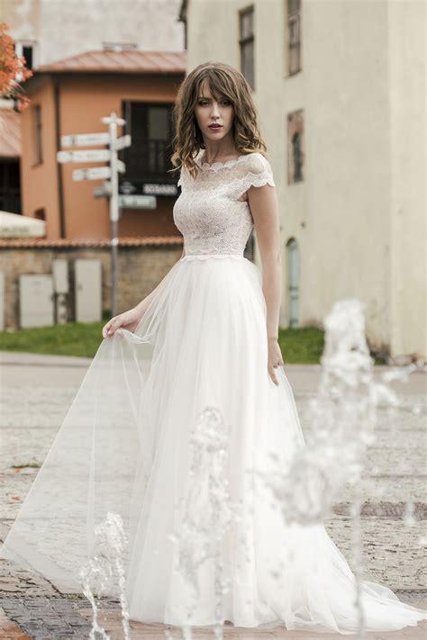Kāzu kleita Lily | Ingrida Bridal