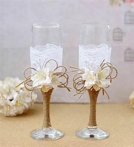 Flûtes à Champagne Originales : la meilleure soir e sp ciale avec un beau verre ~ Teatrodelosmanantiales.com Idées de Décoration