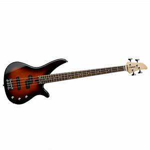 Bass Guitars - Yamaha Rbx170y 4-String Electric Bass ...