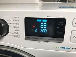 Machine A Laver Ne Vidange Plus : lave linge samsung eco bubble ww90j6410cw ne vidange plus ~ Melissatoandfro.com Idées de Décoration