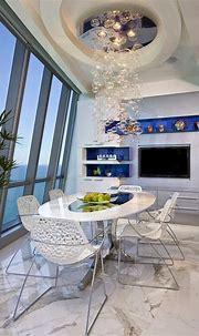 Jade Ocean Penthouse by Pfuner Design   Interior design ...