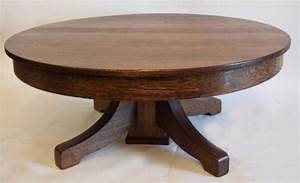 coffee tables ideas remarkable round oak coffee table With small round oak coffee table