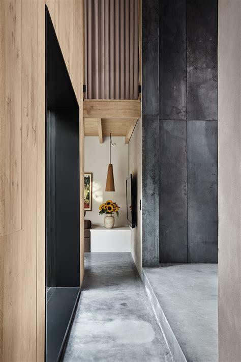 studio david thulstrup designs private residence in copenhagen