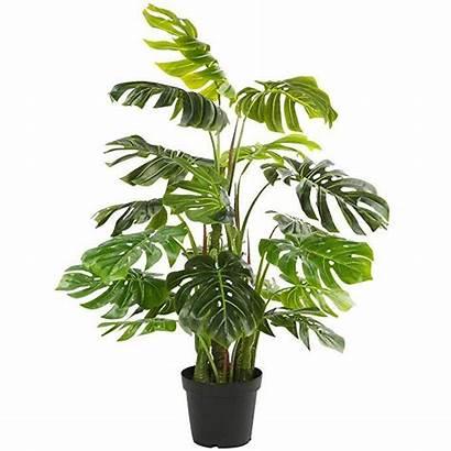 Artificial Plant Fake Monstera Deliciosa Independency Plants