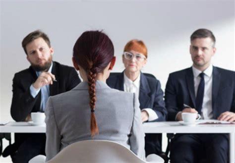 Cinco frases que se deben evitar en cualquier entrevista ...