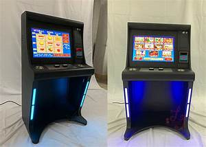 Pog Pot O Gold 595  510  580 Version Video Slot Machine T340