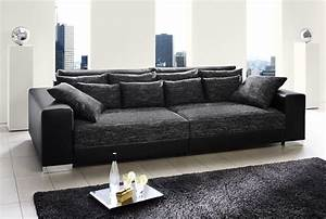 oversized sofa sofas oversized that are ready for hours of With sectional couch with big ottoman