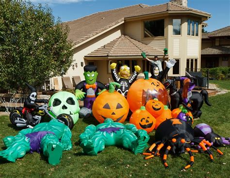 Halloween Inflatables For Indoor And Outdoor Use  Founterior. Decorative Window Security Bars. Solar Lawn Decorations. Yellow Living Room Chairs. Bathroom Decorations Pictures. Living Room Ottoman. Pictures Of Dining Room Tables Decorated. Rent A Room In Chicago. Screened Porch Decor