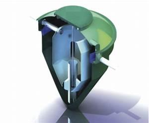 Wpl Diamond Dms Domestic Packaged Sewage Treatment