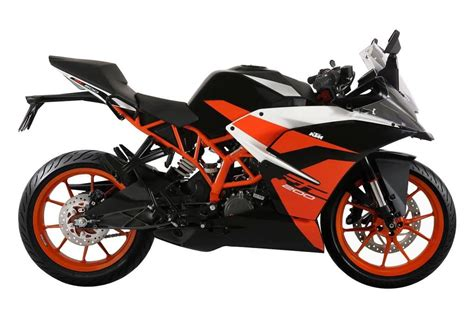 Ktm Rc 200 2019 2019 ktm rc 200 with abs launched at rs 1 88 lakhs