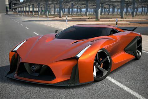 Nissan 2020 Vision Gt nissan concept 2020 vision gran turismo gran turismo