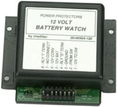 r k products intellitec battery module only