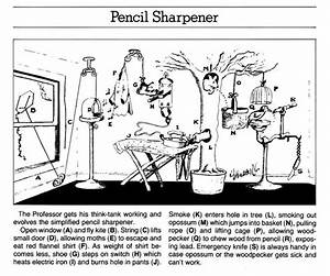 17 Best Images About Rube Goldberg On Pinterest